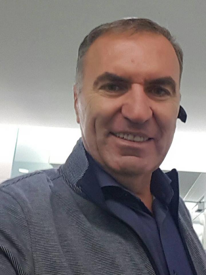Abedin Mamuti